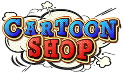 CartoonShop